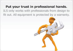 Put Your Trust in Professional Hands